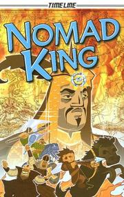 Cover of: The Nomad King