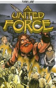 Cover of: A United Force | Liam O
