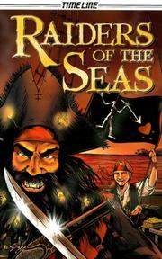 Cover of: Raiders of the Seas