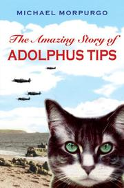 Cover of: The amazing story of Adolphus Tips
