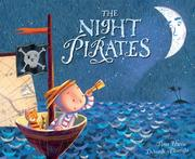 Cover of: The night pirates