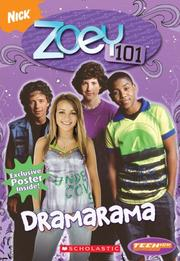 Cover of: Dramarama (Zoey 101 #2) | Jane Mason