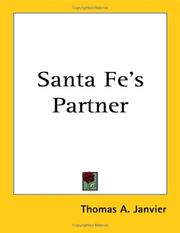 Cover of: Santa Fe's Partner