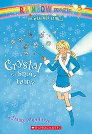 Cover of: Crystal, the snow fairy