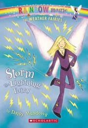 Cover of: Storm The Lightning Fairy (Weather Fairies)