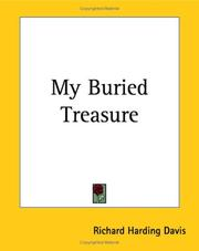 Cover of: My Buried Treasure