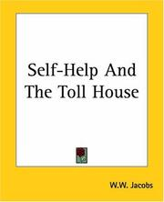 Cover of: Self-help And The Toll House