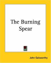 The Burning Spear