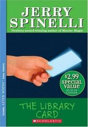 Cover of: Library Card (After Words)