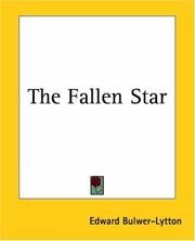 Cover of: The fallen star: or, The history of a false religion