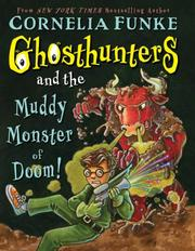 Cover of: Ghosthunters And The Muddy Monster Of Doom! (Ghosthunters)