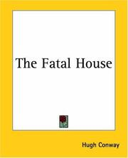 Cover of: The Fatal House