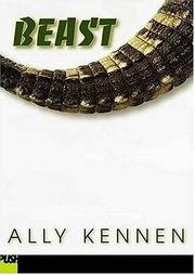 Cover of: Beast | Ally Kennen