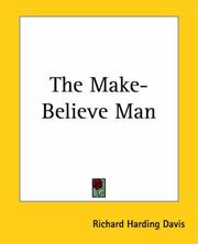 Cover of: The Make-Believe Man