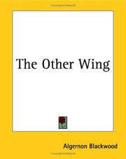 Cover of: The Other Wing