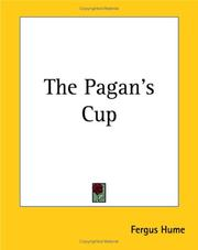 Cover of: The Pagan