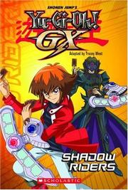 Cover of: Shadow Riders (Yu-gi-oh)