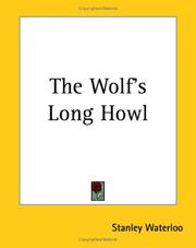 Cover of: The Wolf