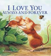 Cover of: I Love You Always And Forever
