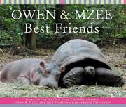 Best Friends (Owen And Mzee)