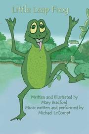 Cover of: Little Leap Frog | Mary Bradford