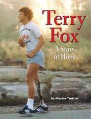 Cover of: Terry Fox