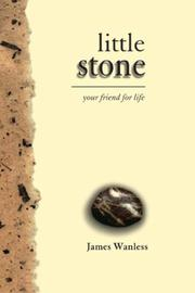 Cover of: Little stone