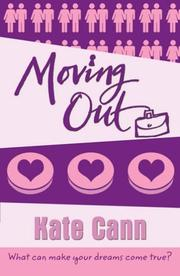 Cover of: Moving Out
