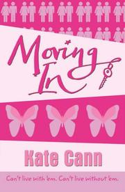Cover of: Moving In