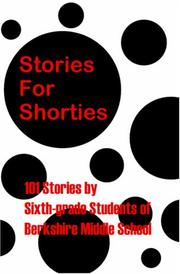Cover of: Stories For Shorties