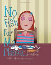 Cover of: No Fish For Me Please | Carmen Gough