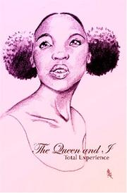 Cover of: The Queen and I | Total Experience