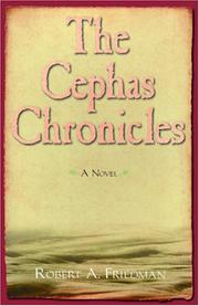 Cover of: The Cephas Chronicles