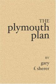 Cover of: The Plymouth Plan | Gary F. Sherer