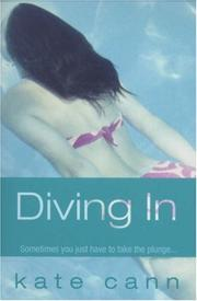 Cover of: Diving in