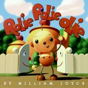 Cover of: Rolie Polie Olie | William Joyce