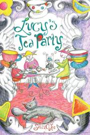 Cover of: Lucy's Tea Party
