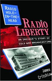 Cover of: Radio Liberty