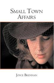 Cover of: Small Town Affairs