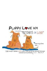 Cover of: Puppy Love 101: A Course for | jc west