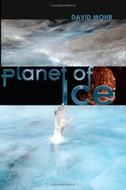 Cover of: Planet of Ice
