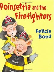 Cover of: Poinsettia and the firefighters