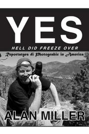 Cover of: YES, Hell Did Freeze Over