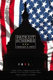 Cover of: Patriot Schemes | Charles B. Neff