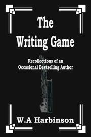 Cover of: The Writing Game