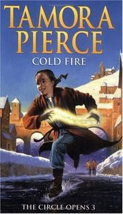 Cover of: Cold Fire (Circle Opens)