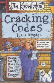 Cover of: Cracking Codes (Knowledge)