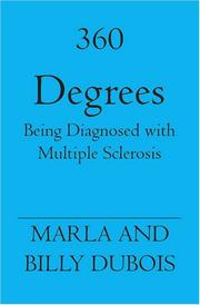 Cover of: 360 Degrees | Marla and Billy Dubois