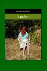 Cover of: Barefoot