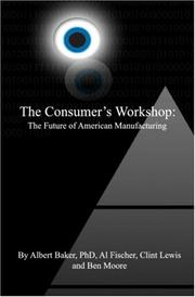 Cover of: The Consumer